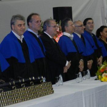 24/02 - FORMANDOS DA FATEP RECEBERAM DIPLOMAS EM SESSÃO SOLENE - FOTO 2