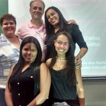 15/12/2014 - GALERIA - ALUNOS DE RH DA FATEP APRESENTAM TCC - FOTO 4
