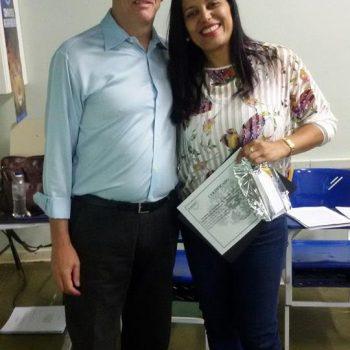 15/12/2014 - GALERIA - ALUNOS DE RH DA FATEP APRESENTAM TCC - FOTO 5