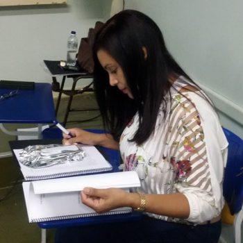 15/12/2014 - GALERIA - ALUNOS DE RH DA FATEP APRESENTAM TCC - FOTO 6