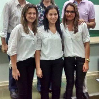 15/12/2014 - GALERIA - ALUNOS DE RH DA FATEP APRESENTAM TCC - FOTO 15