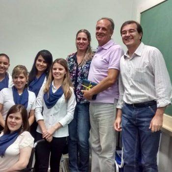 15/12/2014 - GALERIA - ALUNOS DE RH DA FATEP APRESENTAM TCC - FOTO 18