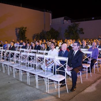 08-08-2016-COBERTURA FOTOGRÁFICA MISSA - INAUGURAÇÃO DO NOVO CAMPUS DA FATEP - FOTO 8