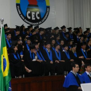 24/02 - FORMANDOS DA FATEP RECEBERAM DIPLOMAS EM SESSÃO SOLENE - FOTO 18