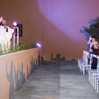 08-08-2016-COBERTURA FOTOGRÁFICA MISSA - INAUGURAÇÃO DO NOVO CAMPUS DA FATEP - FOTO 29