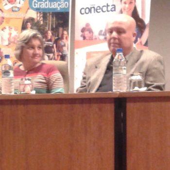 11/06/2015 - FATEP PARTICIPA DE FEIRA DE PROFISSÕES NA ETEC DEPUTADO ARY DE CAMARGO PEDROSO - FOTO 4