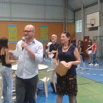1º/10/2015 - FATEP DETALHA CURSOS EM EVENTO SOBRE PROFISSÕES - FOTO 4