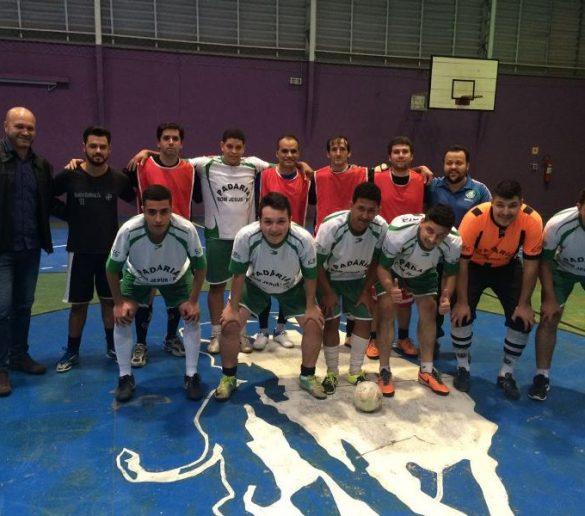20-06-2016-Cobertura fotográfica: Torneio de Futsal da Fatep