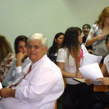 02/05 - ATIVIDADE COMPLEMENTAR DOS ALUNOS DE RH TREINA TURMA DE PRODUÇÃO INDUSTRIAL - FOTO 2