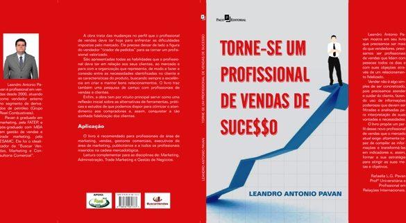 28/11 – Fatep recebe lançamento de livro sobre o novo perfil do profissional de vendas