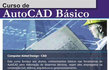 18-04-2016-FATEP ABRE INSCRIÇÕES PARA CURSO DE AUTOCAD - FOTO 1