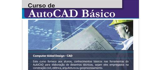 18-04-2016-Fatep abre inscrições para curso de AutoCad