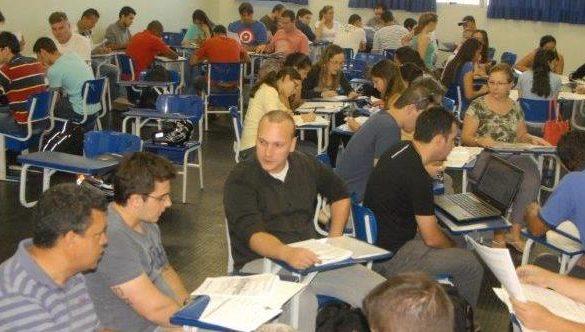 08/12/2014 – GALERIA – Curso gratuito de Auditor Júnior da Qualidade na Fatep
