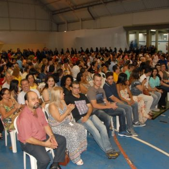 21/12/2015 - FATEP REALIZA SESSÃO SOLENE - FOTO 6