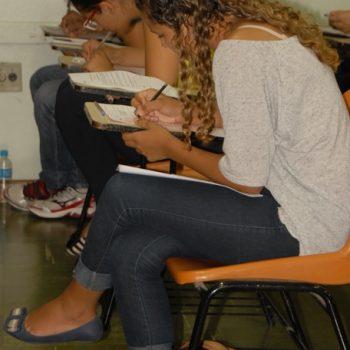 03/11/2014 - GALERIA - FATEP DIVULGA APROVADOS AMANHÃ (4) - FOTO 4