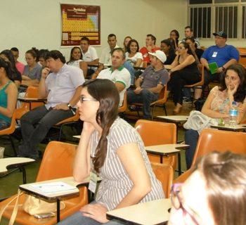 29/10/2013 - 6ª SEMANA SUCROALCOOLEIRA DA FATEP SEGUE COM PROGRAMAÇÃO - FOTO 4
