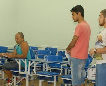 03/11/2014 - GALERIA - FATEP DIVULGA APROVADOS AMANHÃ (4) - FOTO 26