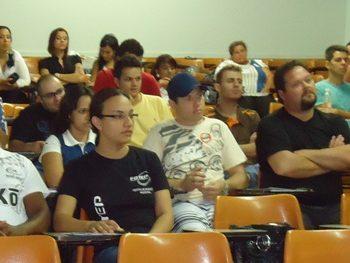 16/11 - TREINAMENTO DE ALUNO PARA ALUNO - FOTO 3