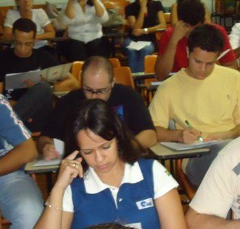16/11 - TREINAMENTO DE ALUNO PARA ALUNO - FOTO 5