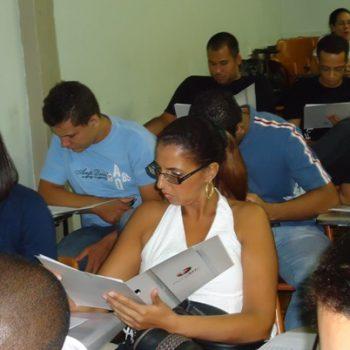 16/11 - TREINAMENTO DE ALUNO PARA ALUNO - FOTO 6