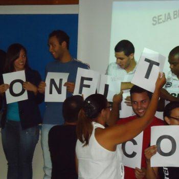 16/11 - TREINAMENTO DE ALUNO PARA ALUNO - FOTO 7