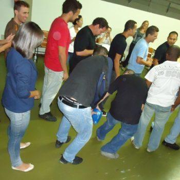 16/11 - TREINAMENTO DE ALUNO PARA ALUNO - FOTO 9