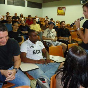16/11 - TREINAMENTO DE ALUNO PARA ALUNO - FOTO 10