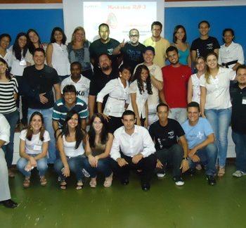 16/11 - TREINAMENTO DE ALUNO PARA ALUNO - FOTO 13