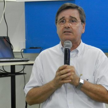 02/02/2016 - PALESTRA MOTIVACIONAL MARCA RECEPÇÃO AOS CALOUROS DA FATEP - FOTO 10