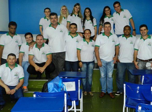 29/10/2013 – Encerramento da 6ª Semana Sucroalcooleira da Fatep tem entrega de certificados parciais