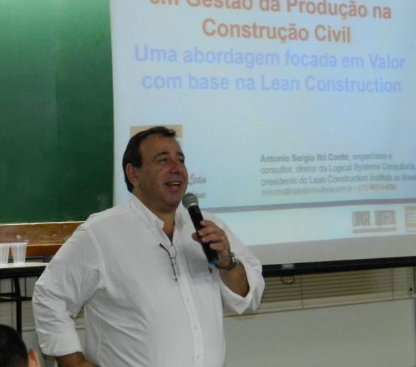 30/04/2015 – GALERIA – Fatep promove palestra gratuita sobre novo modelo de gestão na construção civil