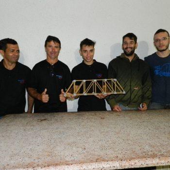15/06/2015 - GALERIA - ALUNOS DA FATEP PROMOVEM DOAÇÃO DE ALIMENTOS EM PROJETO ACADÊMICO - FOTO 15