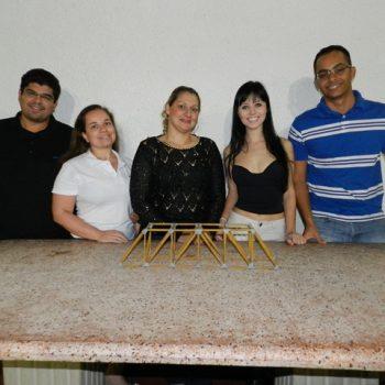 15/06/2015 - GALERIA - ALUNOS DA FATEP PROMOVEM DOAÇÃO DE ALIMENTOS EM PROJETO ACADÊMICO - FOTO 19