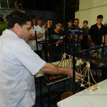15/06/2015 - GALERIA - ALUNOS DA FATEP PROMOVEM DOAÇÃO DE ALIMENTOS EM PROJETO ACADÊMICO - FOTO 27