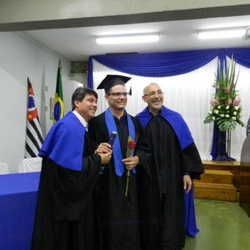 17/07/2015 - FATEP FORMA 12ª TURMA DO CURSO DE TECNOLOGIA EM GESTÃO DA PRODUÇÃO INDUSTRIAL - FOTO 8