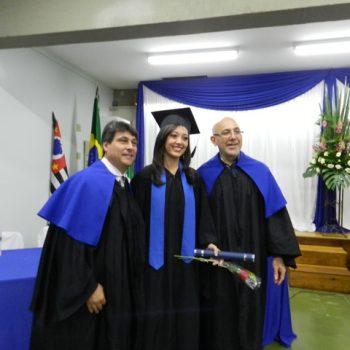 17/07/2015 - FATEP FORMA 12ª TURMA DO CURSO DE TECNOLOGIA EM GESTÃO DA PRODUÇÃO INDUSTRIAL - FOTO 9