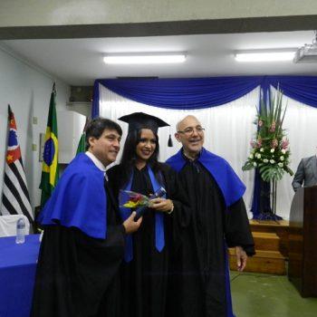 17/07/2015 - FATEP FORMA 12ª TURMA DO CURSO DE TECNOLOGIA EM GESTÃO DA PRODUÇÃO INDUSTRIAL - FOTO 11