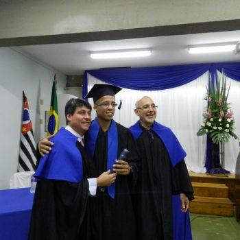 17/07/2015 - FATEP FORMA 12ª TURMA DO CURSO DE TECNOLOGIA EM GESTÃO DA PRODUÇÃO INDUSTRIAL - FOTO 13