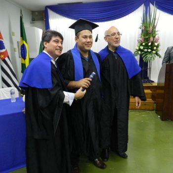 17/07/2015 - FATEP FORMA 12ª TURMA DO CURSO DE TECNOLOGIA EM GESTÃO DA PRODUÇÃO INDUSTRIAL - FOTO 15