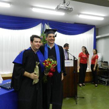 17/07/2015 - FATEP FORMA 12ª TURMA DO CURSO DE TECNOLOGIA EM GESTÃO DA PRODUÇÃO INDUSTRIAL - FOTO 24