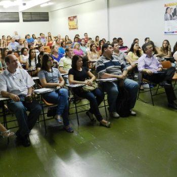 20/03/2014 - PALESTRA SOBRE ESOCIAL LOTA AUDITÓRIO DA FATEP - FOTO 6
