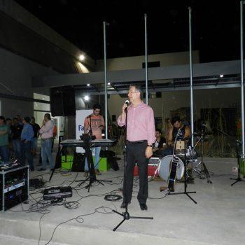 09-08-2016-COM MÚSICA, FATEP RECEBEU ALUNOS NO NOVO CAMPUS - FOTO 15