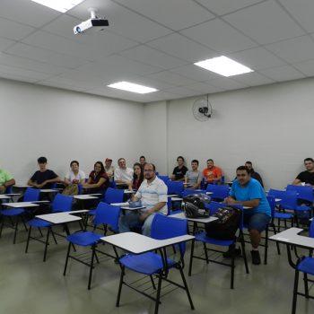 09-08-2016-COM MÚSICA, FATEP RECEBEU ALUNOS NO NOVO CAMPUS - FOTO 35