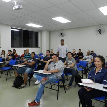 09-08-2016-COM MÚSICA, FATEP RECEBEU ALUNOS NO NOVO CAMPUS - FOTO 37