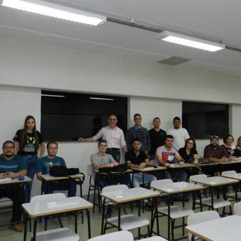 09-08-2016-COM MÚSICA, FATEP RECEBEU ALUNOS NO NOVO CAMPUS - FOTO 43