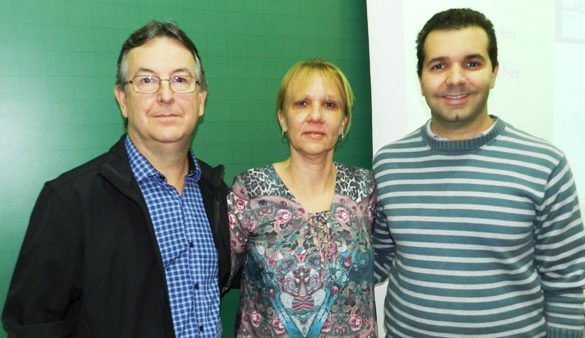 30/05/2014 – Fatep abre curso de pós-graduação em Ciências Forenses com palestra
