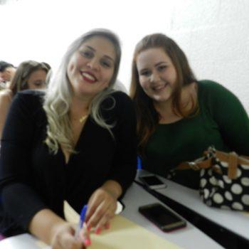 14-10-2016-COBERTURA FOTOGRÁFICA - PALESTRA SOBE TERCEIRIZAÇÃO E ENTREGA DE CERTIFICADOS PARCIAIS - FOTO 1