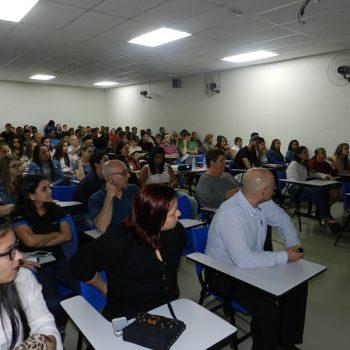 14-10-2016-COBERTURA FOTOGRÁFICA - PALESTRA SOBE TERCEIRIZAÇÃO E ENTREGA DE CERTIFICADOS PARCIAIS - FOTO 2