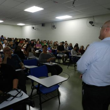 14-10-2016-COBERTURA FOTOGRÁFICA - PALESTRA SOBE TERCEIRIZAÇÃO E ENTREGA DE CERTIFICADOS PARCIAIS - FOTO 8
