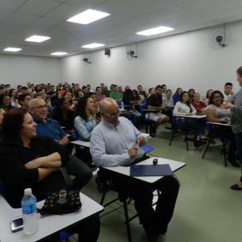 14-10-2016-COBERTURA FOTOGRÁFICA - PALESTRA SOBE TERCEIRIZAÇÃO E ENTREGA DE CERTIFICADOS PARCIAIS - FOTO 23
